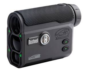 bushnell the truth bow hunting rangefinder