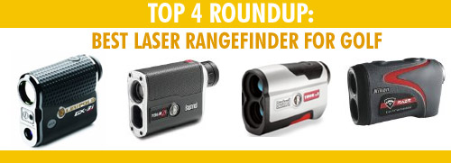 laser rangefinder for golf roundup