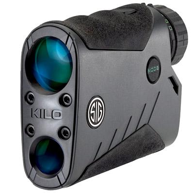 sig sauer kilo 2000 best hunting rangefinder