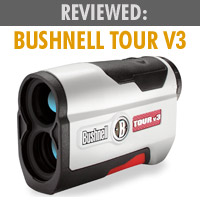 bushnell tour v3 review