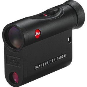 leica 1600 long range rangefinder